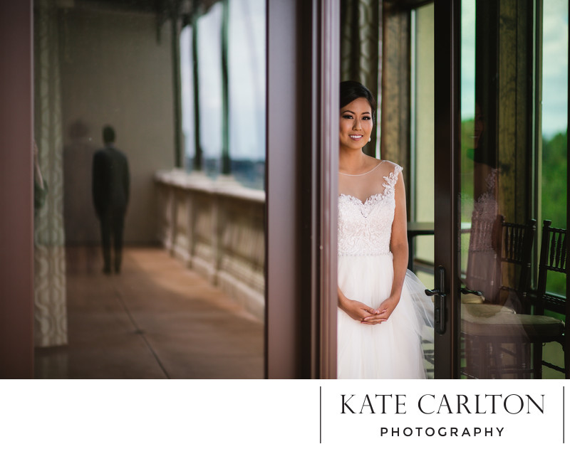 Romantic Wedding Portrait Photographer