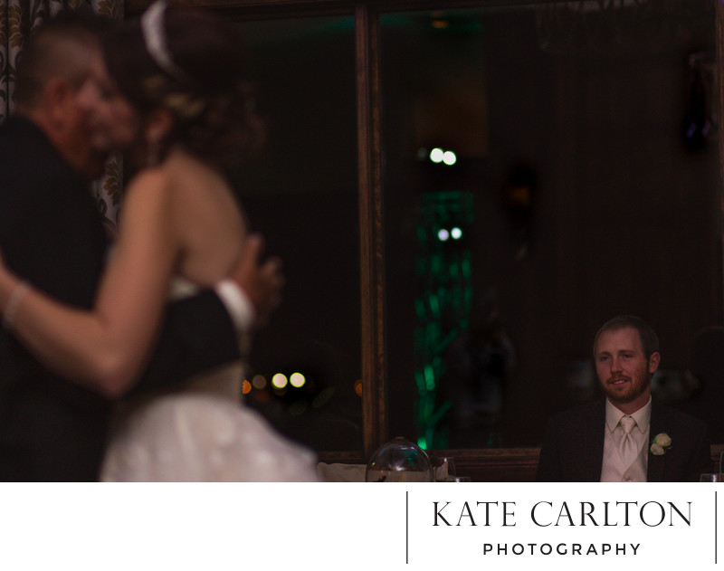 Wedding Dance Photographer