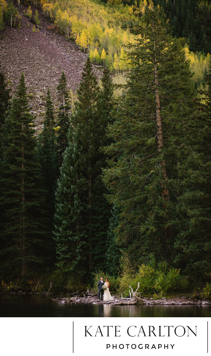 Maroon Bells Elopement