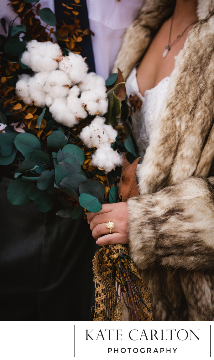 Cotton Inspired Boho Wedding Photographer