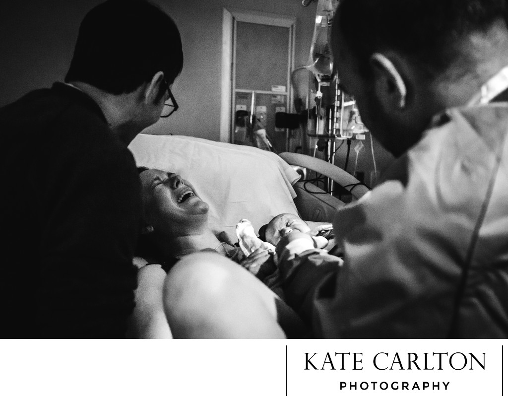 Birth Photographer