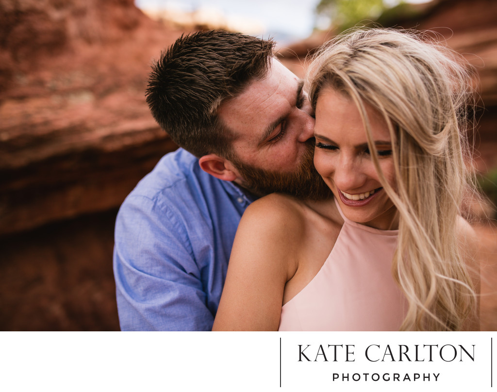 Experienced Colorado Springs Photographer