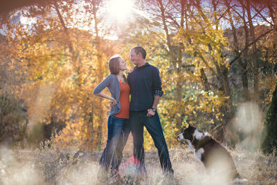 Family and Pet Portrait Photography