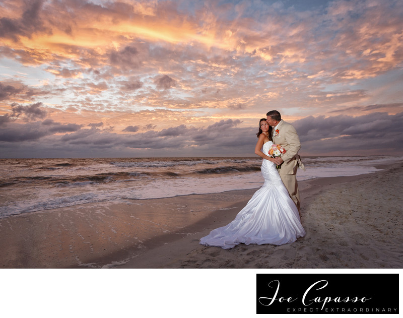 LaPlaya Beach and Golf Resort Wedding Photography
