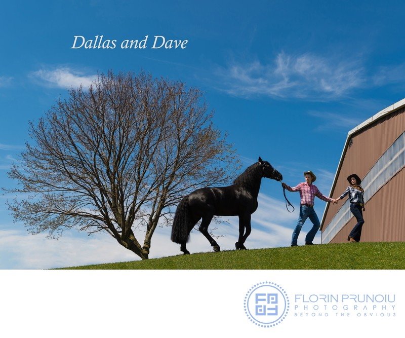 toronto-engagement-cowboy-horse-farm-woodbine-racetrack00