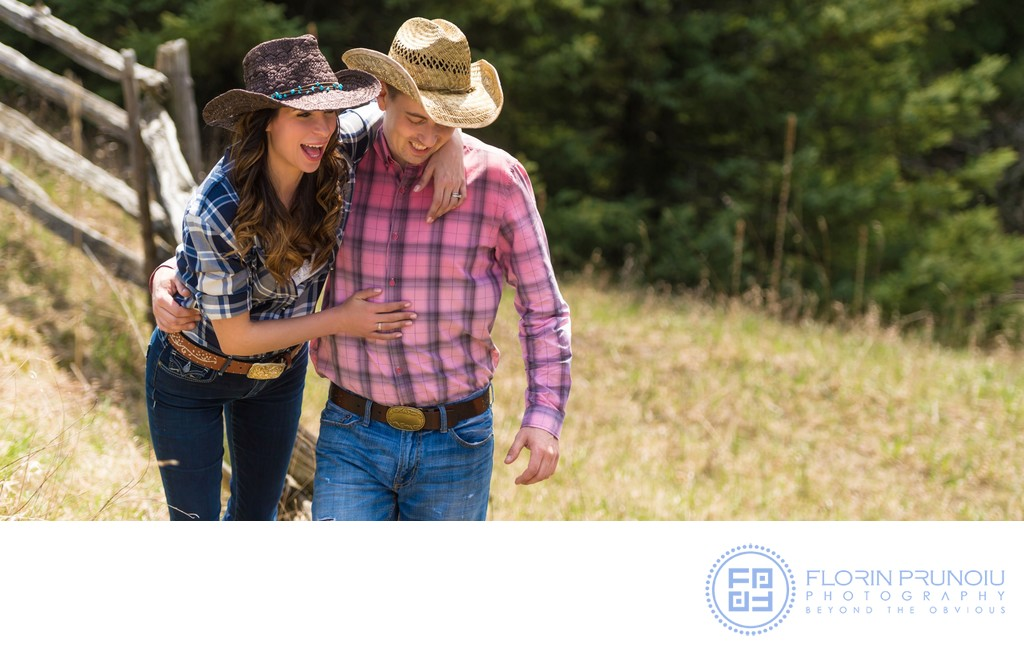 toronto-engagement-cowboy-horse-farm-woodbine-racetrack04
