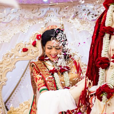 oshwal centre wedding photographers