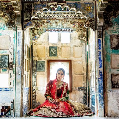 Devigarh, Udaipur Wedding Photographer