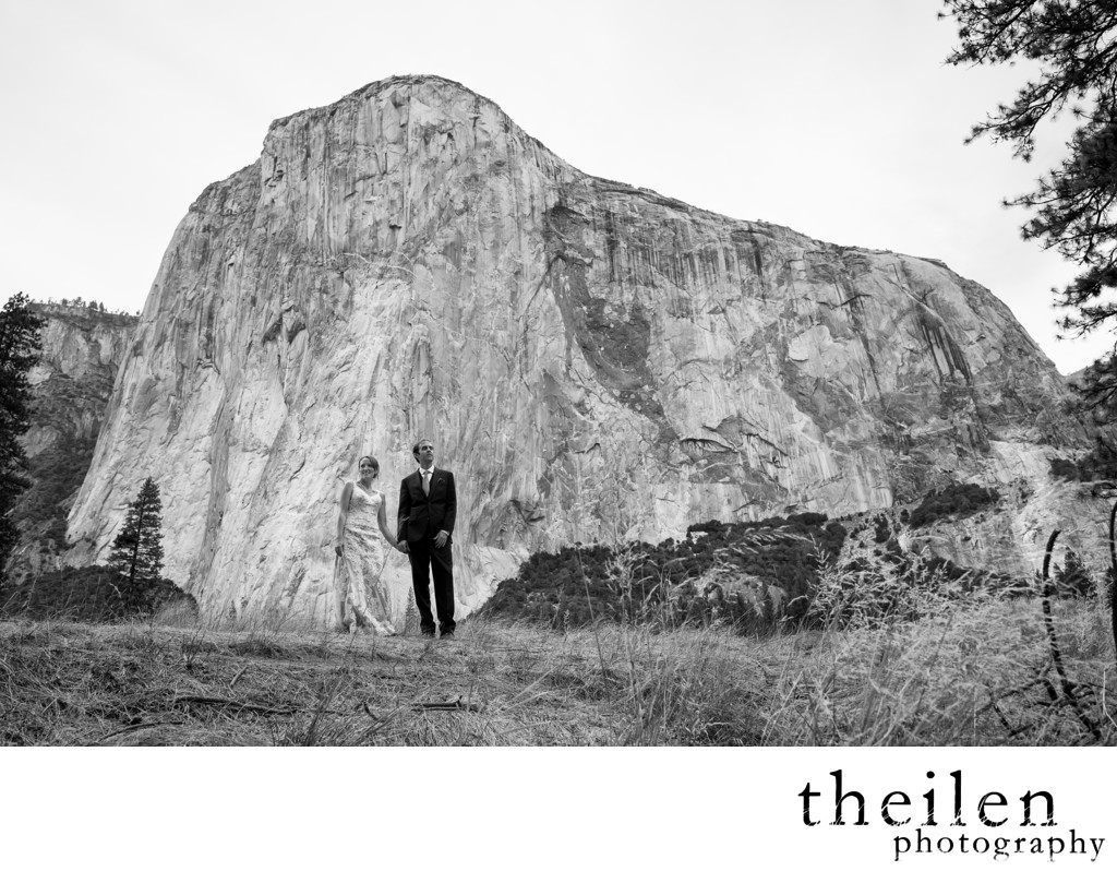 Yosemite Adventure Wedding Photographers