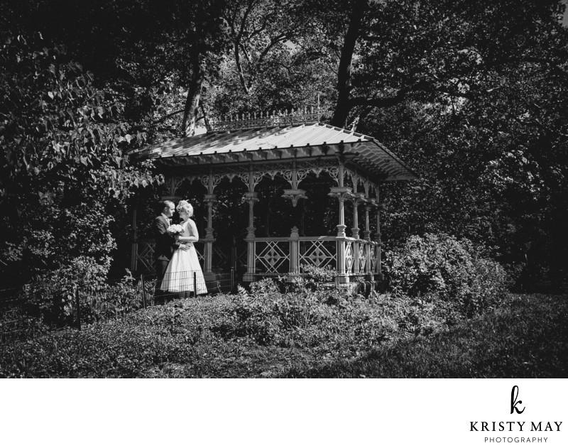Central Park Wedding Ceremony Locations