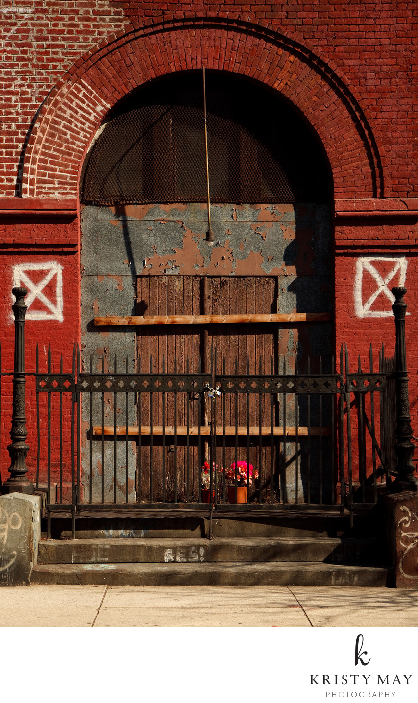 125 Eagle Street Church, Greenpoint, 2009