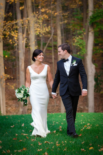 Bedford Post Inn Westchester Wedding