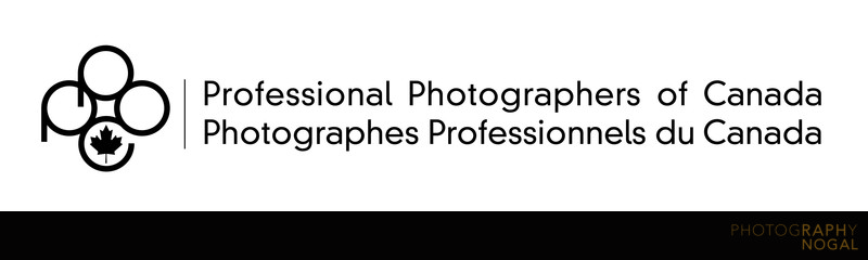 Professional Photographers of Canada Logo