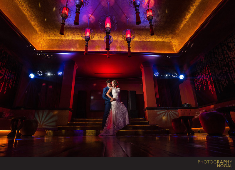 Destination Wedding at Panacea Koh Samui Thailand