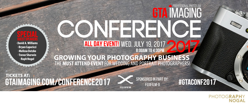 GTA Imaging Conference 2017