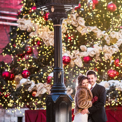 distillery-district-winter-wedding