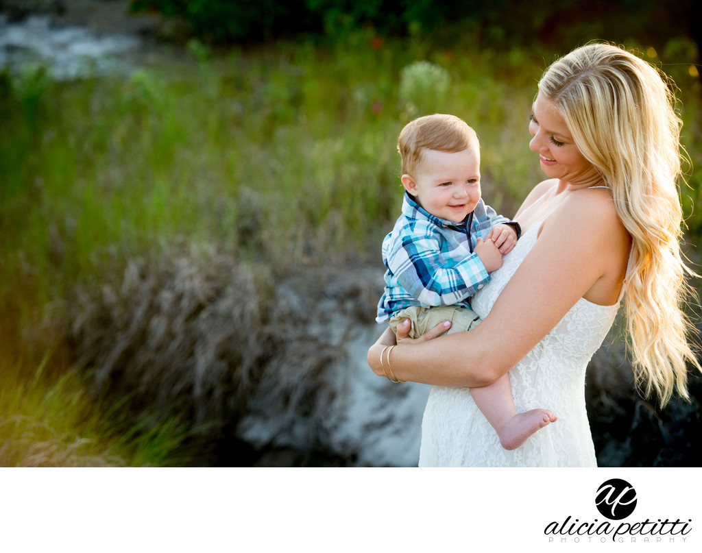 Cape Cod Professional Portrait Photographer