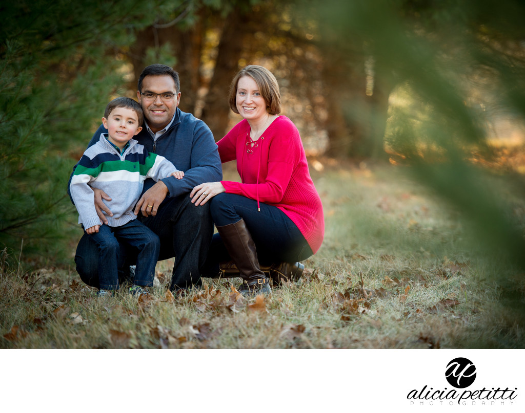 Worcester Family Portrait Photography