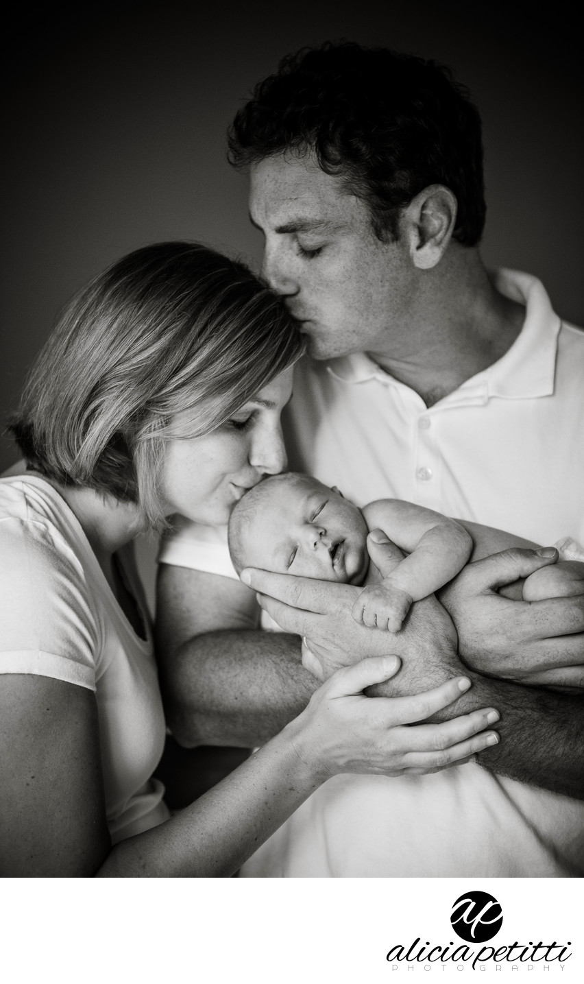 Newborn and Family Professional Photographer Worcester