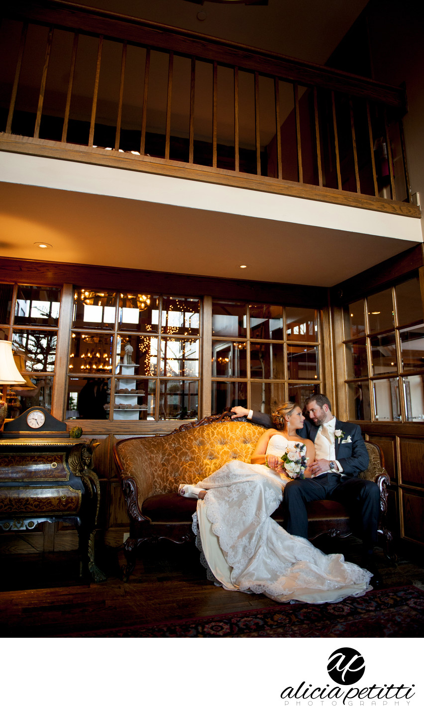 Bedford Village Inn Wedding Venue