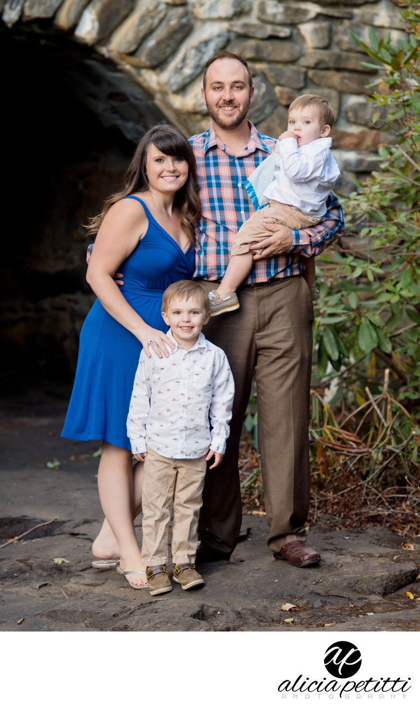 Worcester Professional Family Photographer