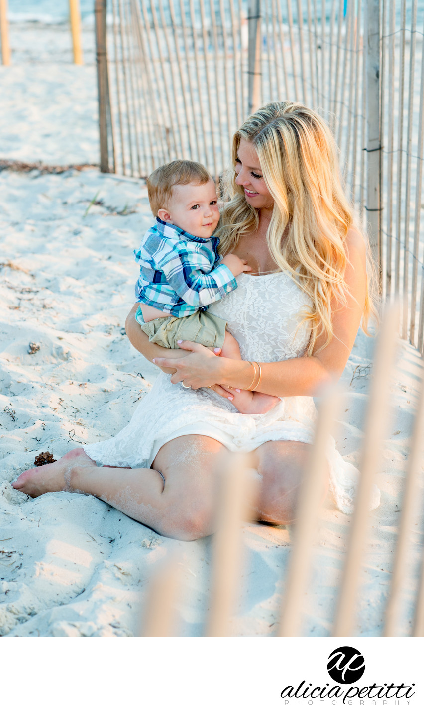 Professional Cape Cod Family Photographer
