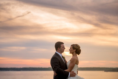 OceanCliff Wedding Photographs
