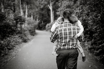 Professional Family Portrait Photographer in Worcester MA