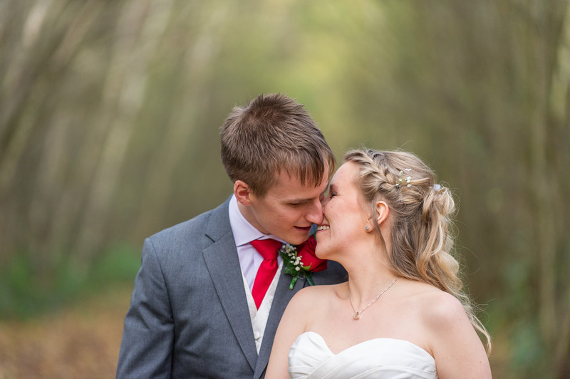 Mosborough Hall Hotel Wedding Photos