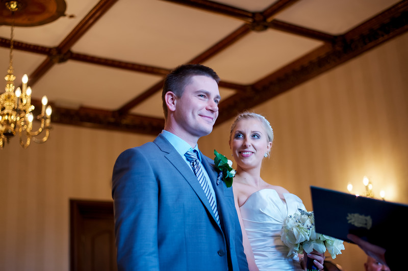 Sheffield Wedding Photos at Kenwood Hall