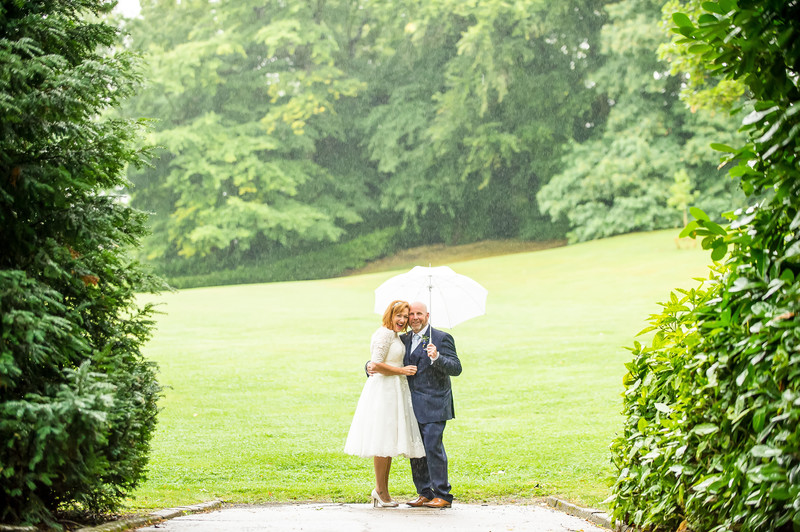 Kenwood Hall Sheffield Wedding Photos