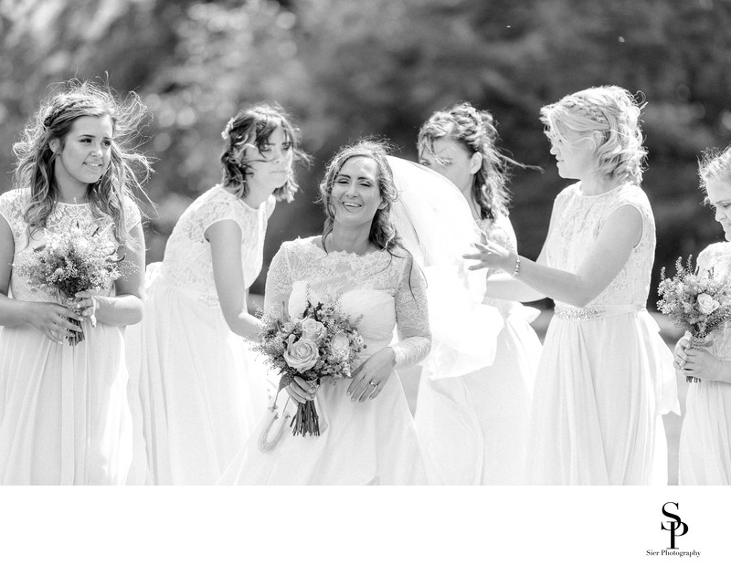 Ringwood Hall Wedding Photographer