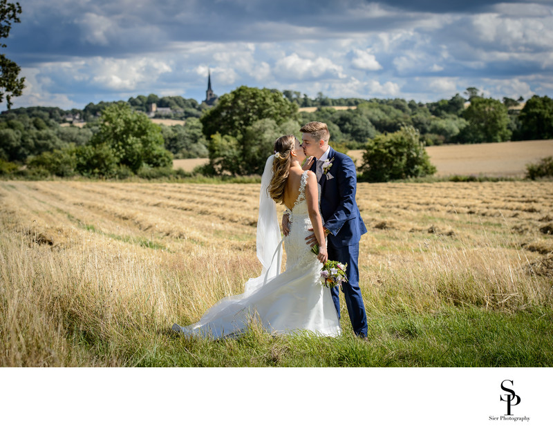 Wentworth Village Wedding Photographer