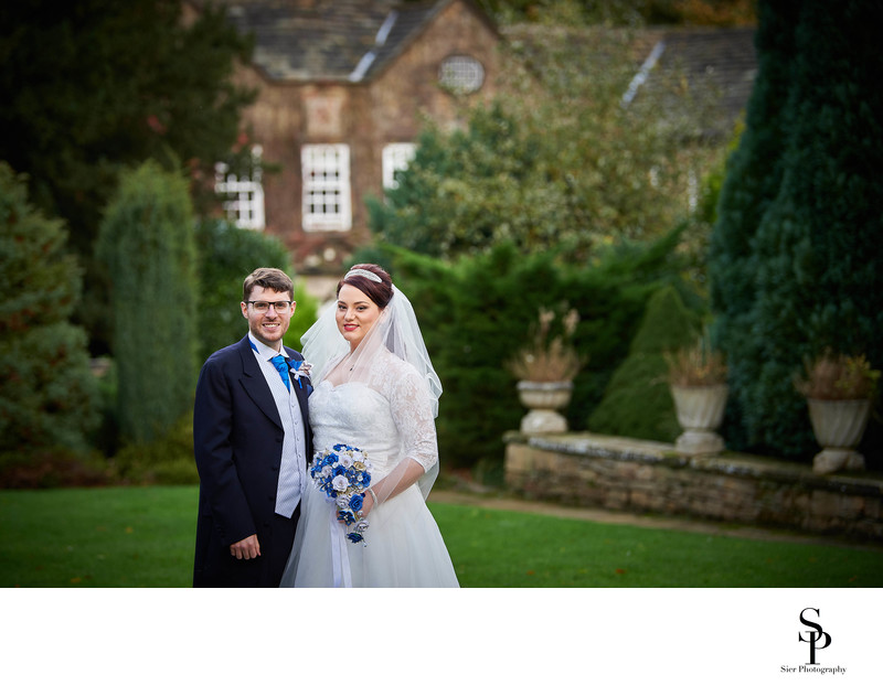 Best Wedding Photographer Sheffield