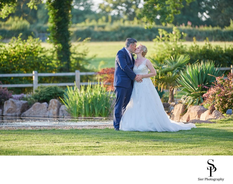 Wedding Photography at the White Hart Inn Alfreton