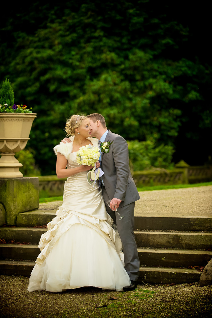 Best Kenwood Hall Wedding Photographer