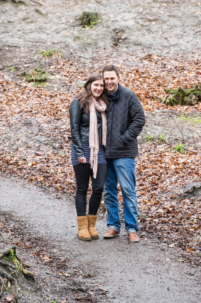 Chesterfield Pre Wedding Photography