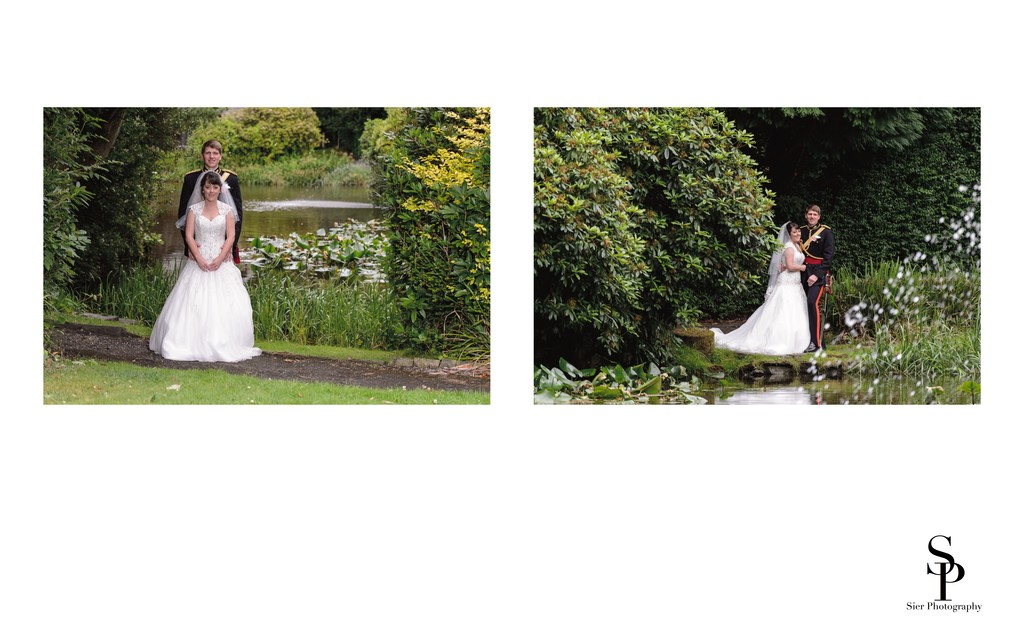 Photography Kenwood Hall Wedding