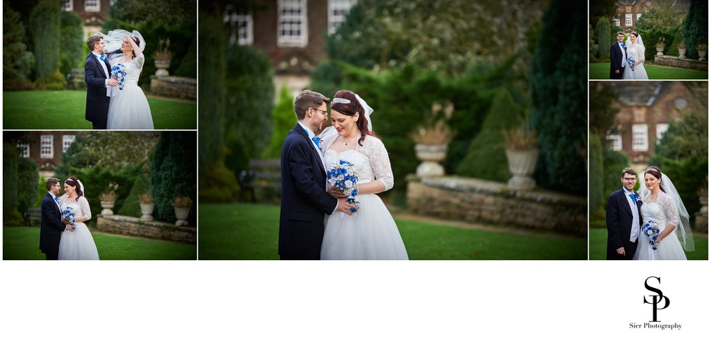 Best Whitley Hall Wedding Photographer