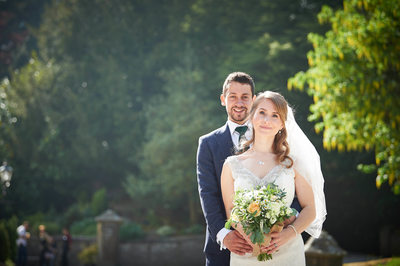 Wedding Photography Cressbrook Hall Derbyshire