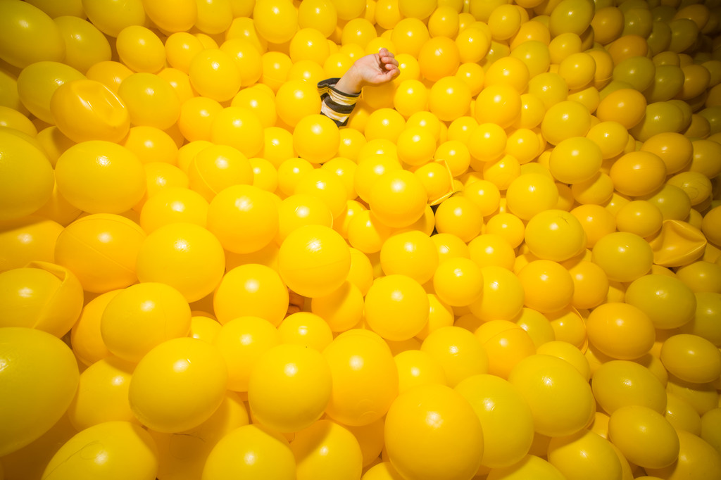 yellow-ball-pit-color-factory