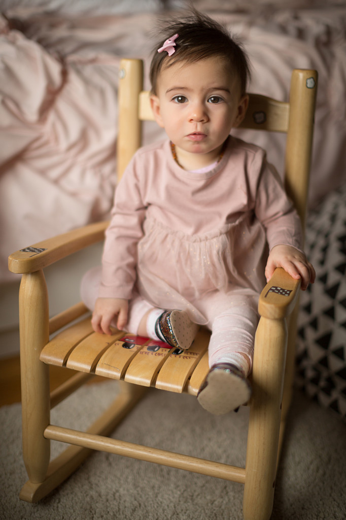 baby-girl-wooden-chair