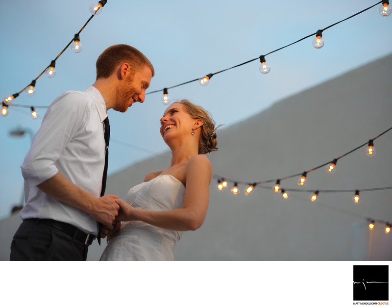 Longview Gallery Wedding Washington DC Photographer