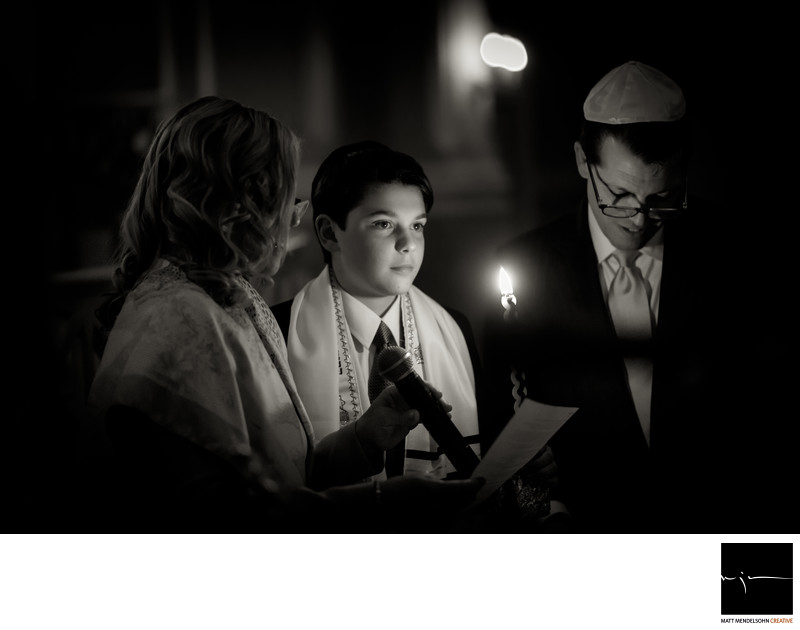 Best Bar Mitzvah Photography Washington DC