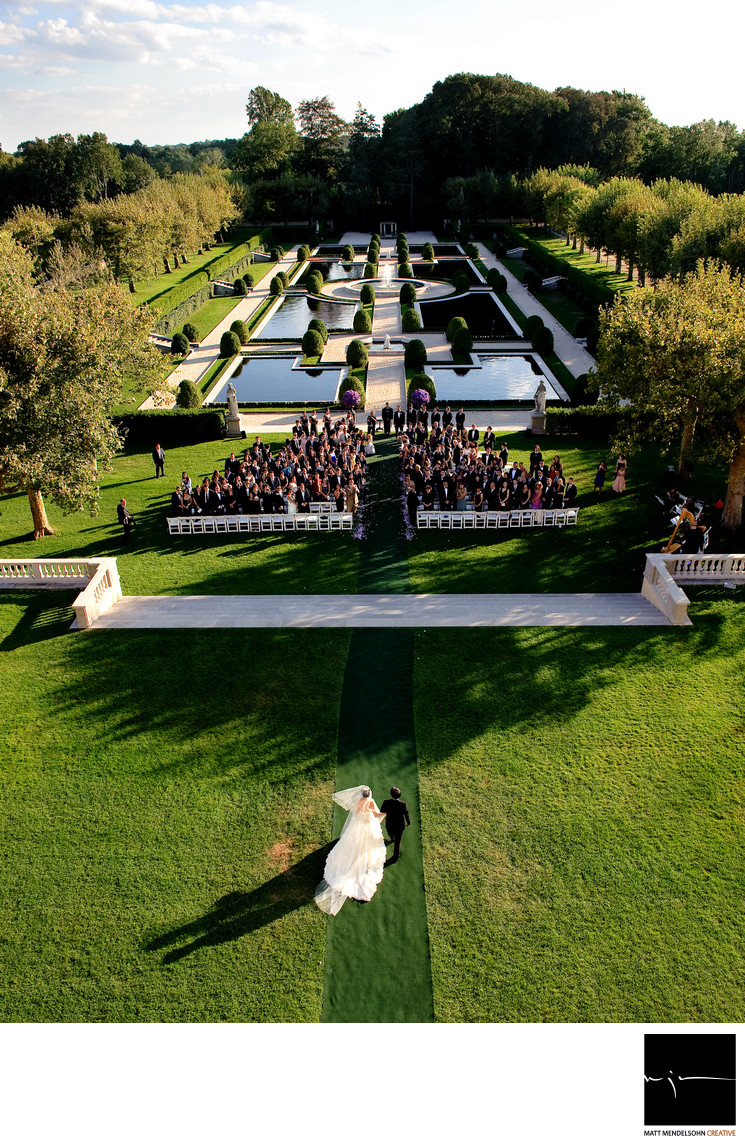 Oheka Castle Weddings