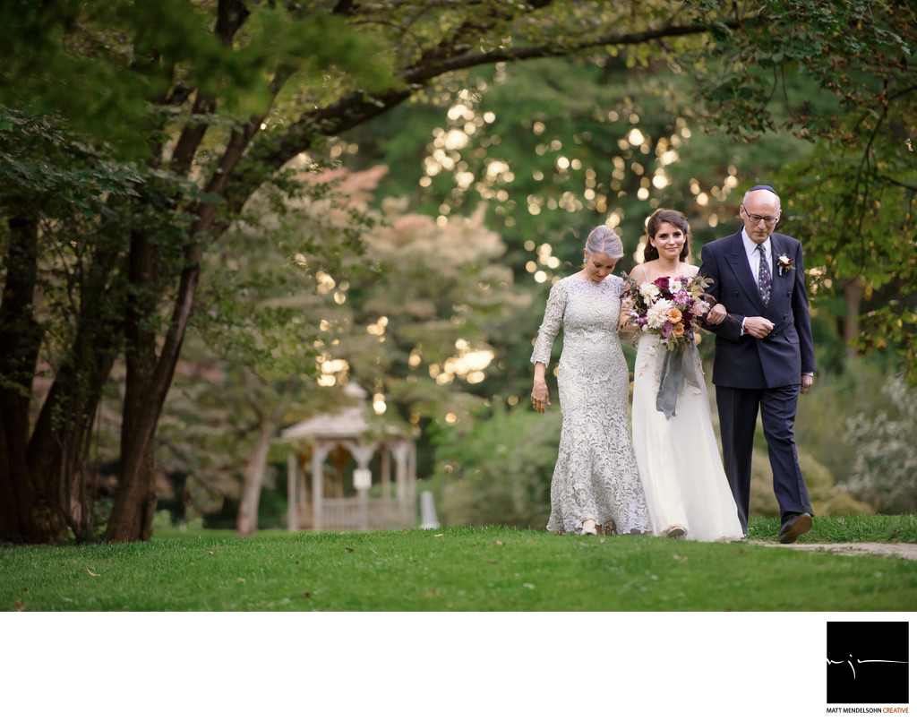Outdoor Weddings DC