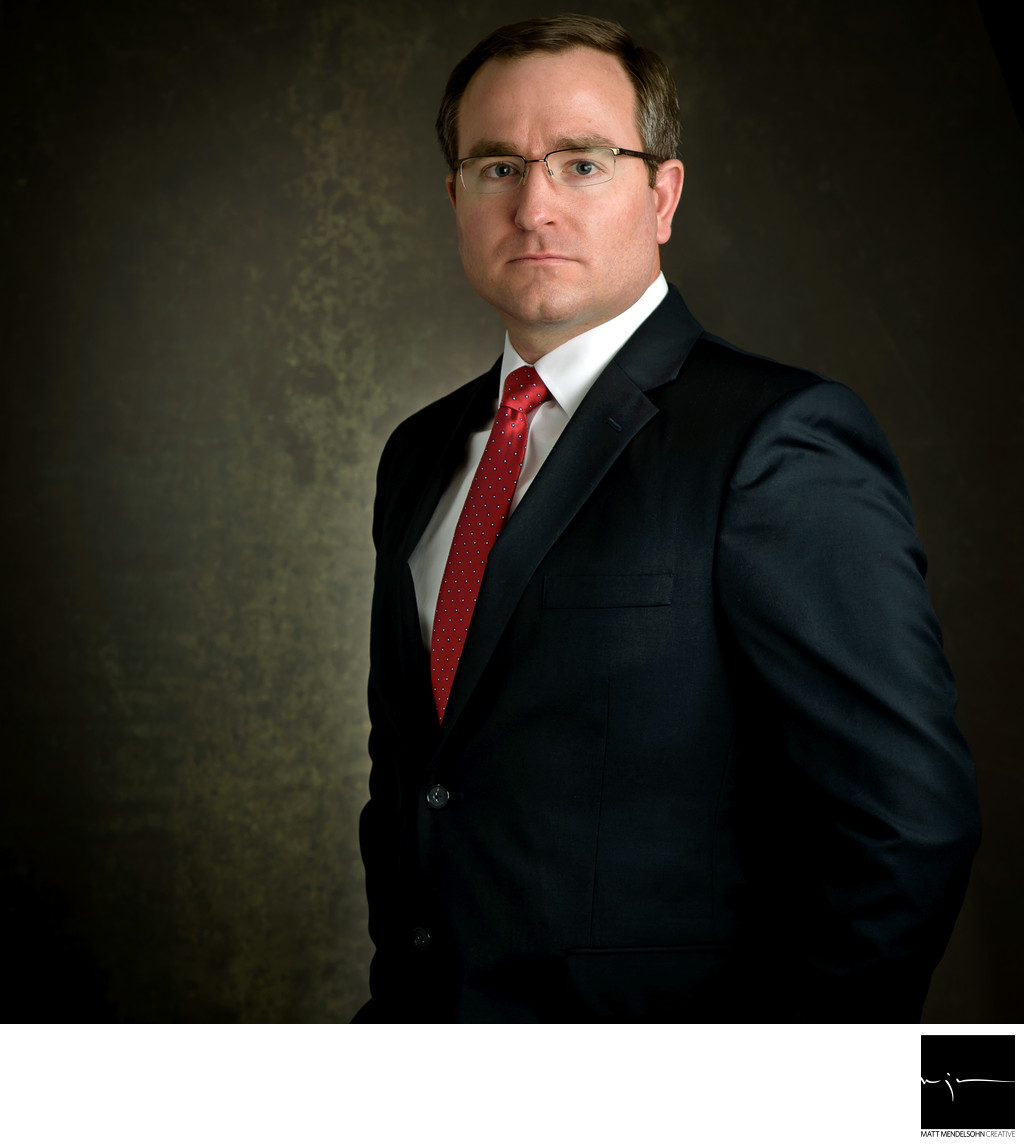 Top Business Portraits Washington DC