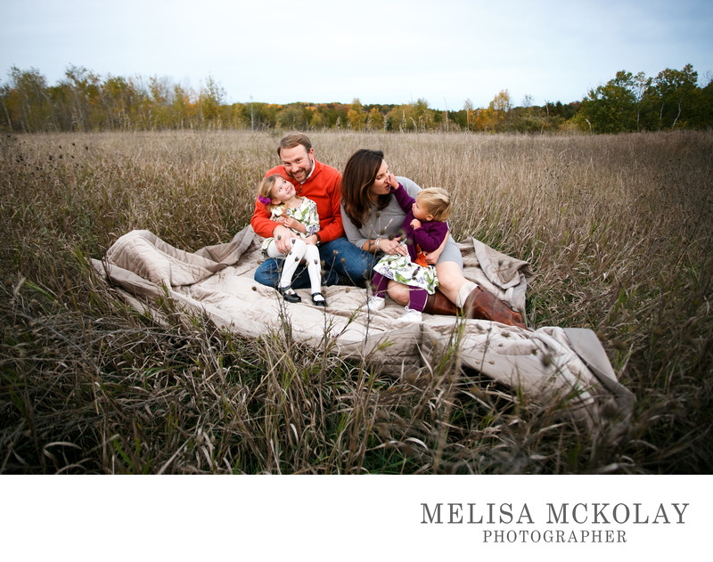Silliness | Family Environmental Photojournalism | TC