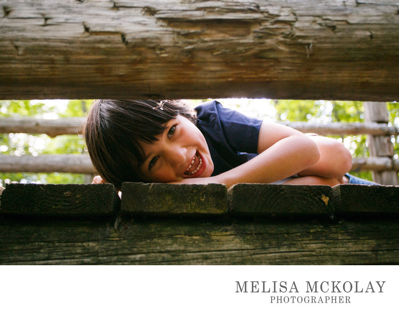 Mischief | Documentary Children's Photography | NMi