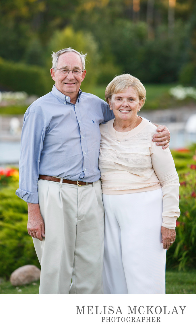48 years | Family Portrait Photography | Bay Harbor, MI